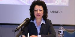 Стоянова: Дигиталните технологии развиват банките
