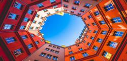 Как да изберете цвят за вашата фасада?
