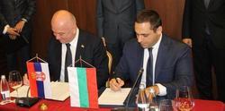 Караниколов: Износът за Сърбия нарасна с над 10%