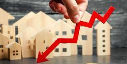 Брокери: Наемите ще паднат с 30%