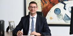 Кристоф Де Мил стана Финансов директор на годината