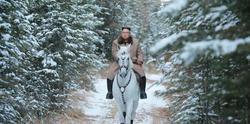 Ким Чен-ун откри град в свещената планина