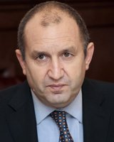 President Radev Discusses Need of Constitutional Amendments with Legal Council, Academics