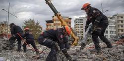 Сгради на Балканите са лесна плячка за земетръси
