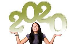 Защо спорим кога започва новото десетилетие
