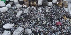 Площадка за италиански боклук и във Враца