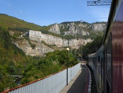 Bulgarian State Railways Announces Lv 247 Mln Tender for 16 New Electric Trains