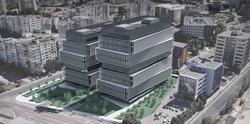 Световната банка с нов център в София
