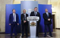 Emil Dimitrov Nominated as New Environment Minister