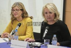 Foreign Minister Zaharieva: EU Enlargement Policy Is in Interest of Both Candidate and Member States