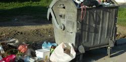 Прокуратурата погва тецове за горене на отпадъци