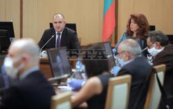 President Radev: Most Important Resource in Coping with Any Crisis Is Trust in Institutions That Manage It
