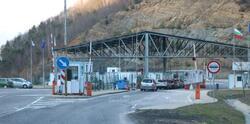 Допълнителни проверки на гръцката граница
