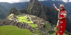 Отварят Мачу Пикчу за туристи от 1 юли