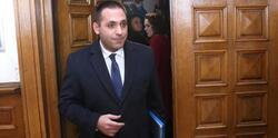 Караниколов отговаря на въпроси на бизнеса в Пловдив