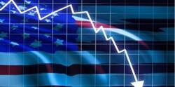Кошмар! Вижте с колко падна БВП на Америка