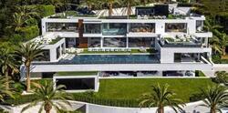 Ето най-скъпата къща – огромна и грозна