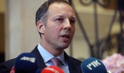 САЩ каза тежката си дума за Балкански поток