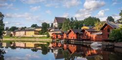 Финландия - най-доброто място за живеене
