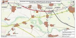 Внимание!Започва важен ремонт по магистрала Тракия