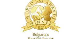 Банско с три отличия от Световните ски награди