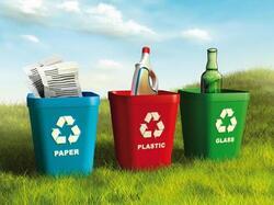 Разделно събиране на строителни отпадъци