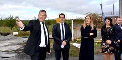 Очакваме нови големи инвеститори в Костинброд