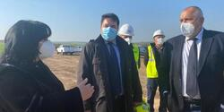 Азерски газ от 31 декември