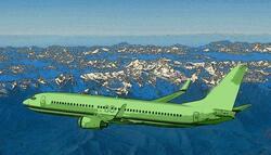 2021: Водороден самолет и магазини без касиери