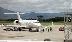 Къде ще си оставят самолетите купувачите на имения?