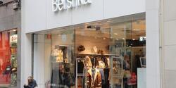 Огромна верига за дрехи затваря 100 магазина