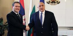 Помагаме на Сърбия с газ и магистрала