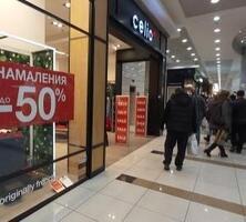Шокиращи загуби на магазините в моловете