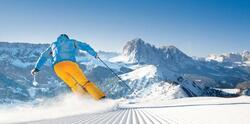 Италия се отказа от отваряне на ски курортите