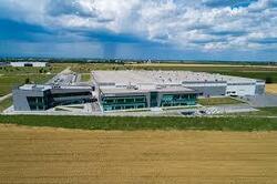 Производител за Mercedes с нов завод у нас