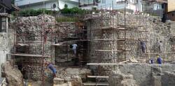 Бутафорна ли е крепостната стена в Созопол?