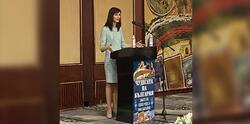 Габриел: Правим клъстер за културно наследство