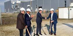 Нов завод за алуминиеви профили дава работа на 150 души