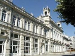 Кандидатура за Сграда на годината 2007
