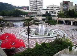 Dutchmen Invests 36 Mln EUR for Building a Mall in Blagoevgrad