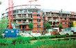 Ирландци строят компекс с 333 апартамента край Разлог