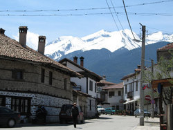 Bulgarian Off Plan Property Market in Bansko