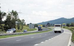 Холдинг Пътища се оказа с най-добрите условия за Тракия