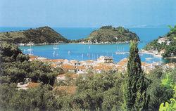 Гръцкият пазар на имоти се намира в порочен кръг