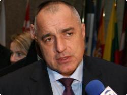 Бойко Борисов: В края на мандата ще усвояваме 90% от еврофондовете