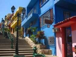 Най-доброто място за пенсиониране - Еквадор