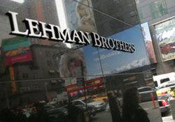Събраха $2,6 млн. от продажбата на предмети на изкуството на Lehman Brothers