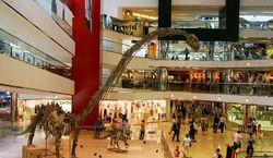 Столичният мол Serdika Center със 70 млн. евро кредит от Bank Austria
