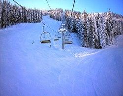 Ski resort in Bulgaria is the winter capital of the Balkans