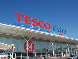 Tesco в преговори за хипермаркетите Real в Румъния